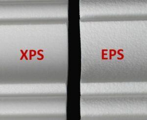 تفاوت بین یونولیت EPS و XPS چیست؟